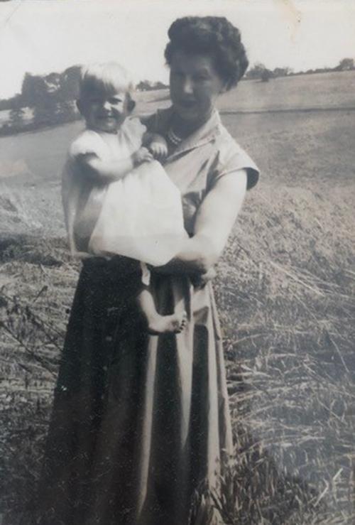Doris and Jane