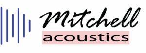 Mitchell Acoustics logo