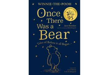 Cover of Once There Was A Bear