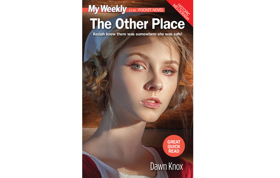 Cover of The Other Place