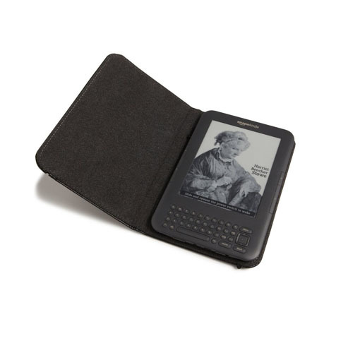 Featured Image for Kindle Keyboard Case