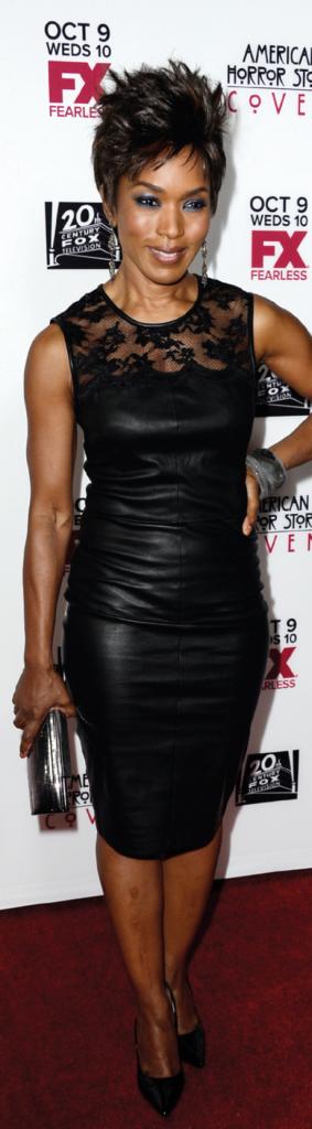 Featured Image for The Little Black Dress – Angela Bassett