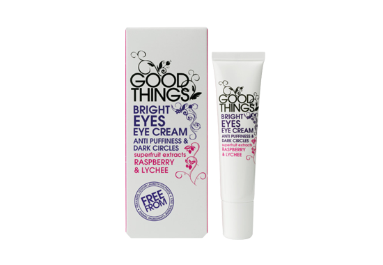 Good Things Bright Eyes Cream