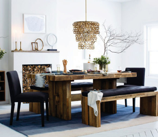 Featured Image for Dining furniture should match