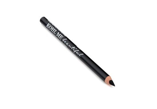 Make Up Gallery Kohl Me Beautiful Eye Pencil Black
