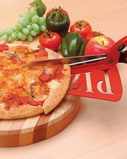 Balvi Pizza Scissors