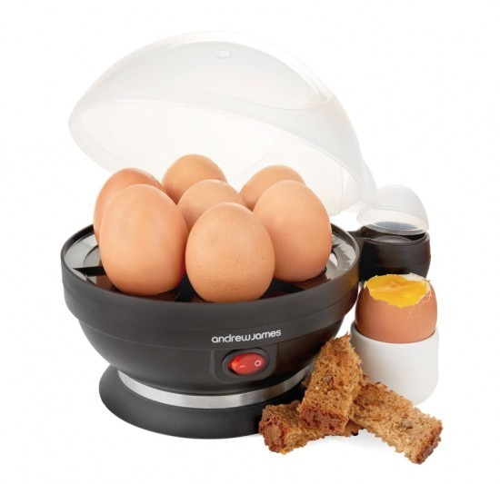 Andrew James Electric Egg Boiler