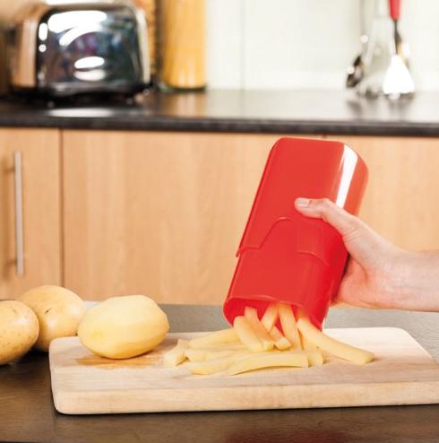 Chips Potato Chipper