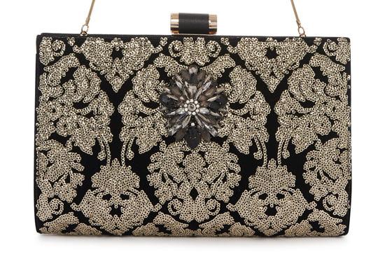 baroque bag primark