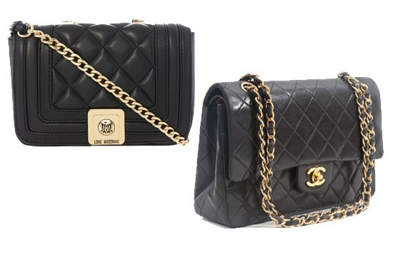 chanel bag look-alike