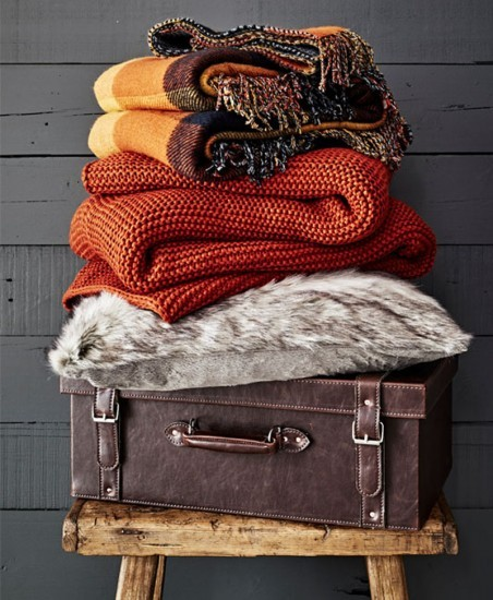 Featured Image for Cosy accents