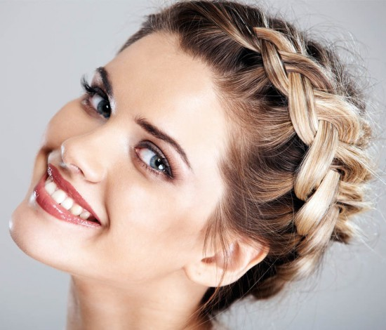 salon hairstyles braid