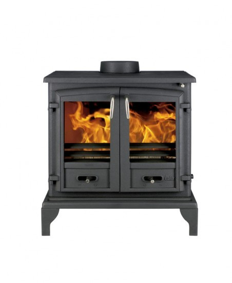 Featured Image for Woodburning stove