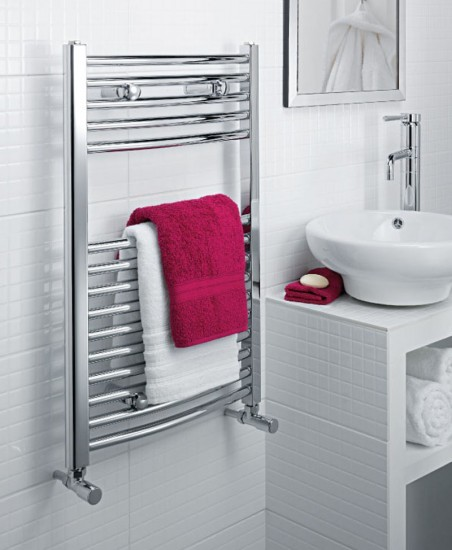 Featured Image for Towel warmer