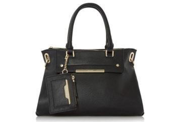Danniella Slouchy Handle Handbag