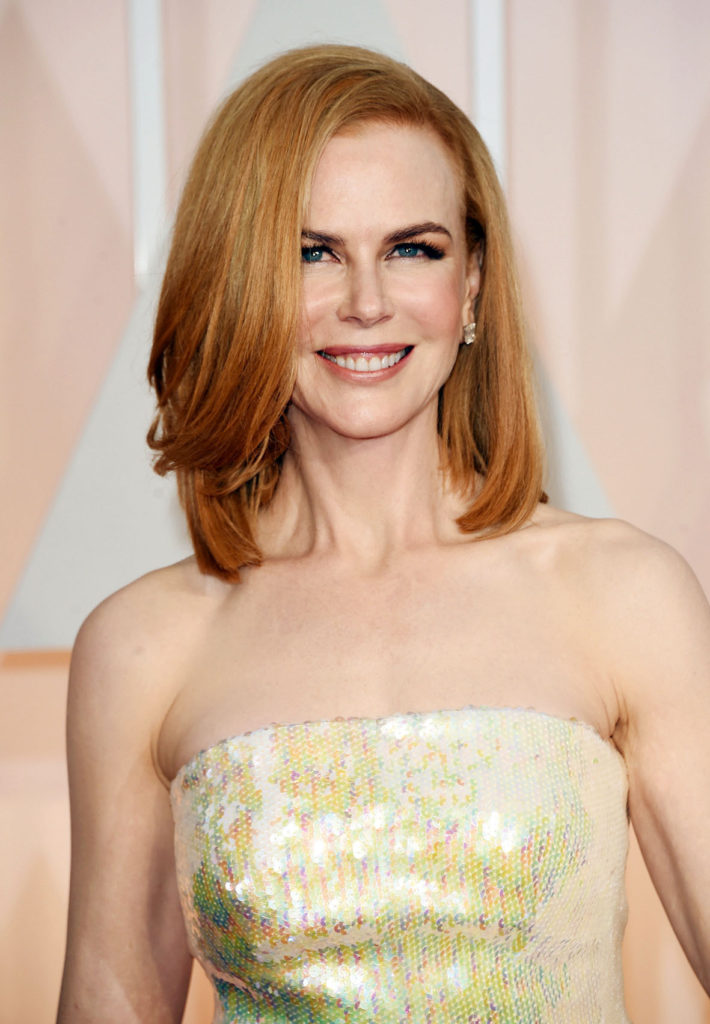 Featured Image for Nicole Kidman