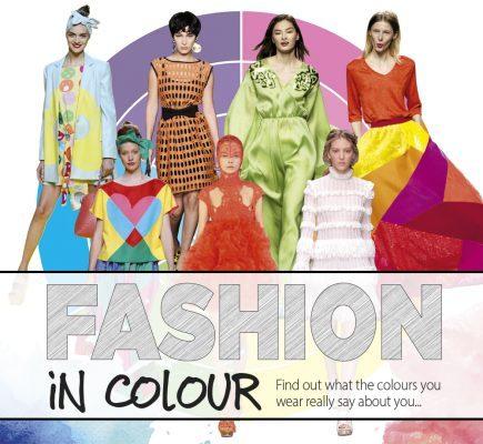 fashion in colour