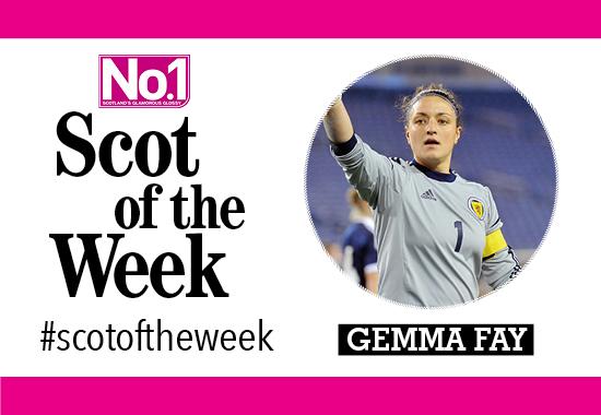 scot of the week