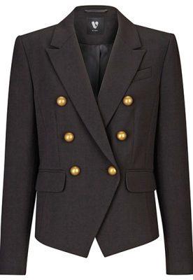 style_18 taliored blazer