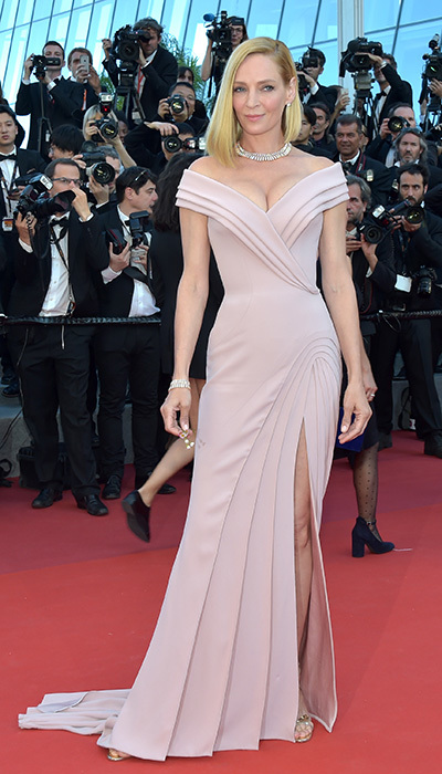 """Featured Image for """"Ismael's Ghosts (Les Fantomes d'Ismael)"""" & Opening Gala Red Carpet Arrivals – The 70th Annual Cannes Film Festival"""