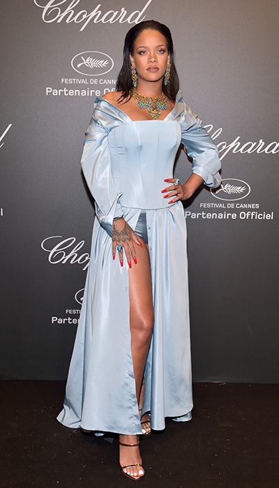 Featured Image for Chopard Space Party – Photocall – The 70th Cannes Film Festival