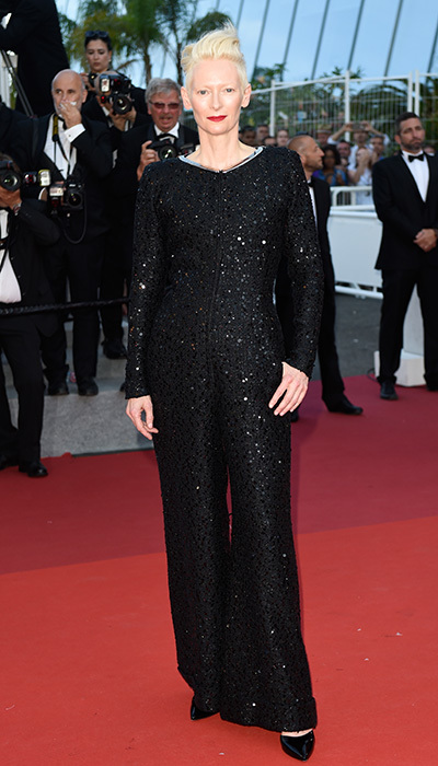 Featured Image for 70th Anniversary Red Carpet Arrivals – The 70th Annual Cannes Film Festival