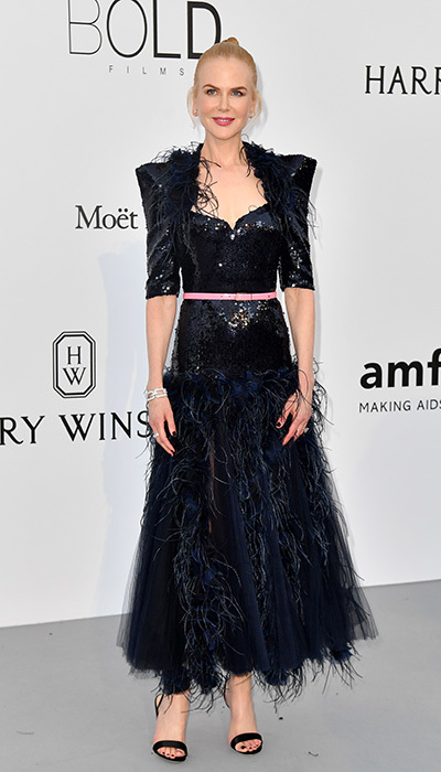 Featured Image for FRANCE-CANNES-AMFAR