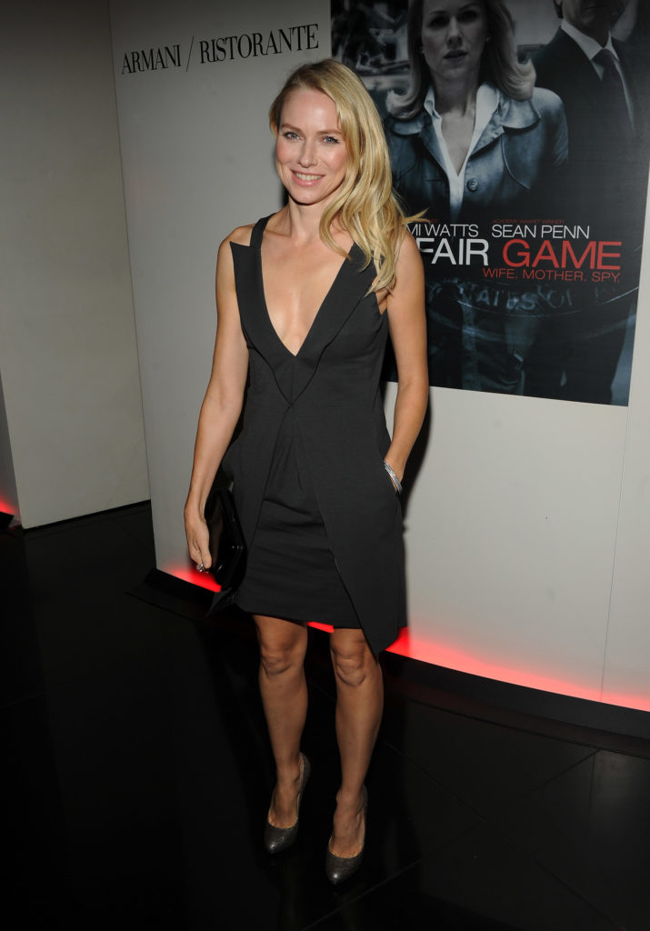 "Featured Image for Giorgio Armani & The Cinema Society Host A Screening of ""Fair Game"" – After Party"