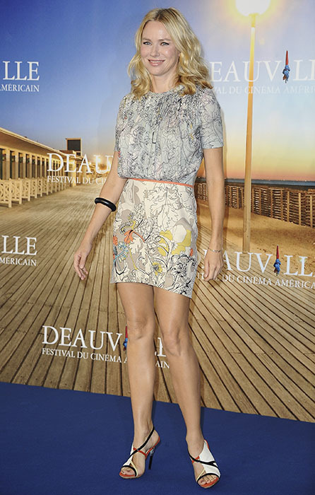 Featured Image for 'Naomi Watts' Photocall – 37th Deauville Film Festival