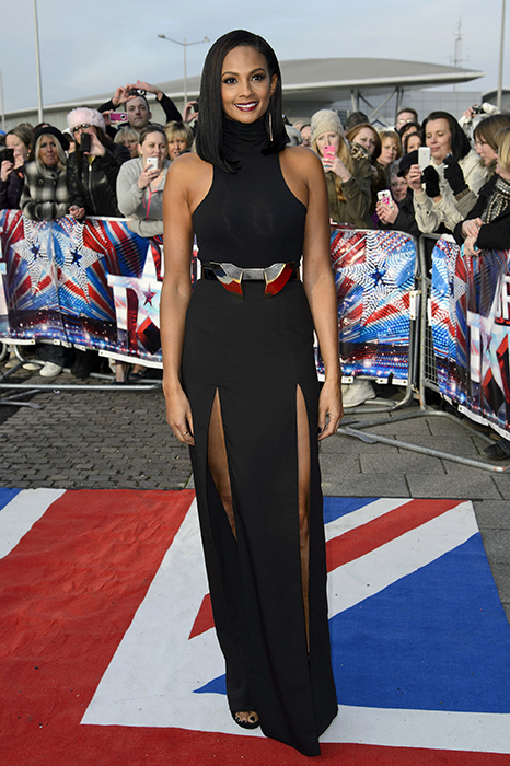 Featured Image for Britain's Got Talent: 1st Day Of Judges Auditions – Red Carpet Arrivals