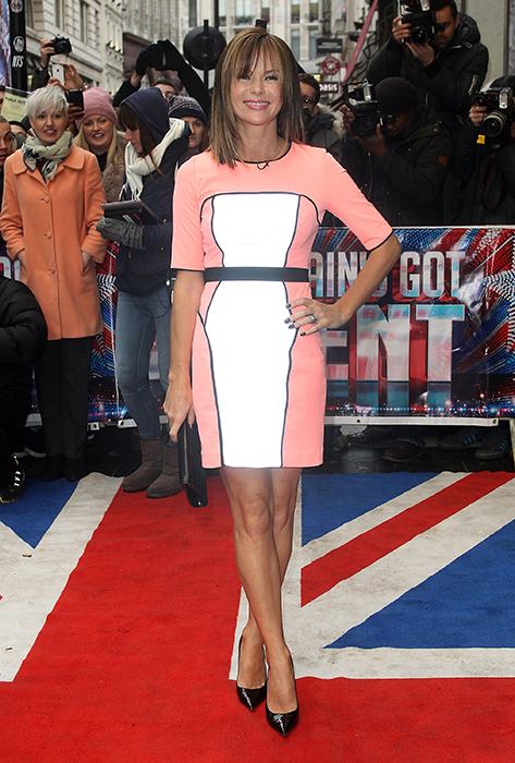 Featured Image for Britain's Got Talent – Judges Arrive For Auditions