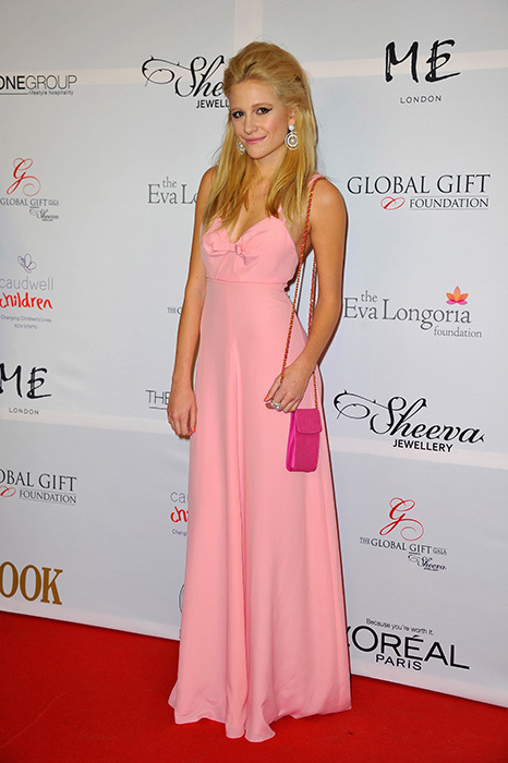 Featured Image for London Global Gift Gala – Arrivals