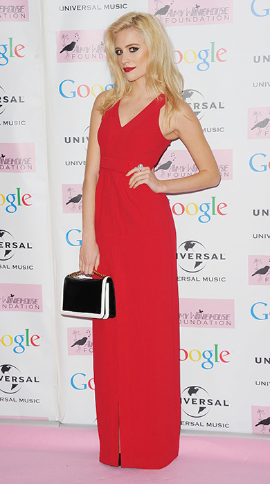 Featured Image for The Amy Winehouse Foundation Ball – Arrivals
