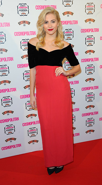Featured Image for Cosmopolitan Ultimate Women Of The Year Awards – Red Carpet Arrivals