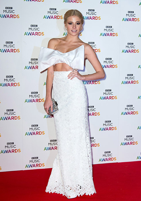 Featured Image for BBC Music Awards – Red Carpet Arrivals