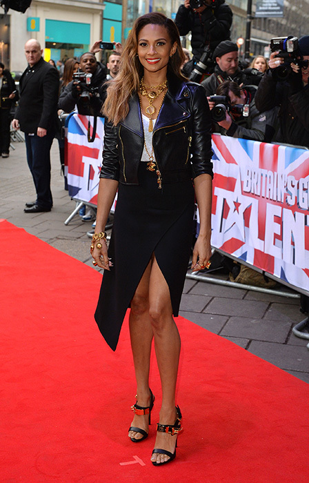Featured Image for Britain's Got Talent London Auditions
