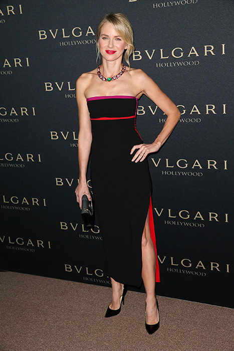 "Featured Image for BVLGARI ""Decades Of Glamour"" Oscar Party Hosted By Naomi Watts – Arrivals"