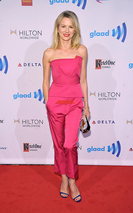 Featured Image for 25th Annual GLAAD Media Awards In New York – Red Carpet