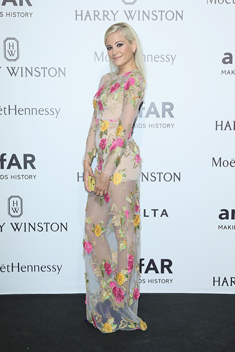 Featured Image for amfAR Milano 2015 – Best Of Harry Winston