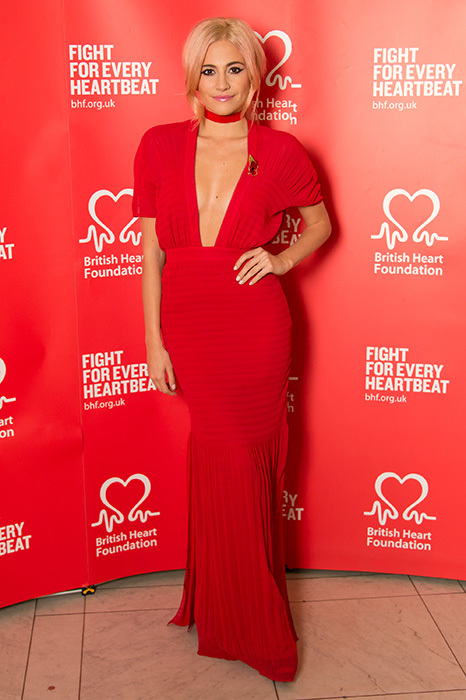 Featured Image for British Heart Foundation's Tunnel Of Love Fundraiser – Arrivals