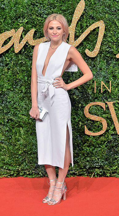 Featured Image for British Fashion Awards 2015 – Red Carpet Arrivals