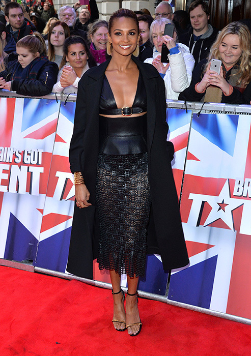 Featured Image for Britain's Got Talent Auditions – London