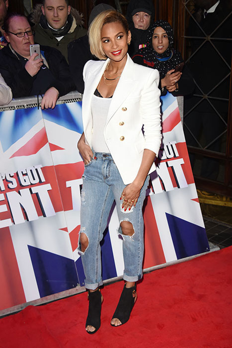 """Featured Image for """"Britain's Got Talent"""" – London Auditions – Red Carpet Arrivals"""