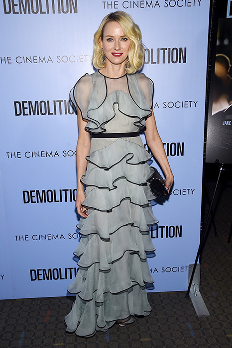 "Featured Image for Fox Searchlight Pictures With The Cinema Society Host A Screening Of ""Demolition"" – Arrivals"