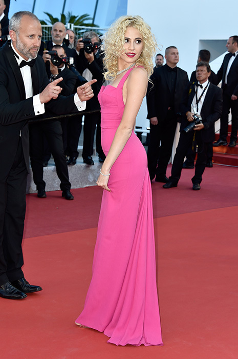 """Featured Image for """"From The Land And The Moon (Mal De Pierres)"""" – Red Carpet Arrivals – The 69th Annual Cannes Film Festival"""