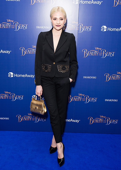 """Featured Image for """"Beauty And The Beast"""" – UK Launch Event At Odeon Leicester Square – Red Carpet Arrivals"""
