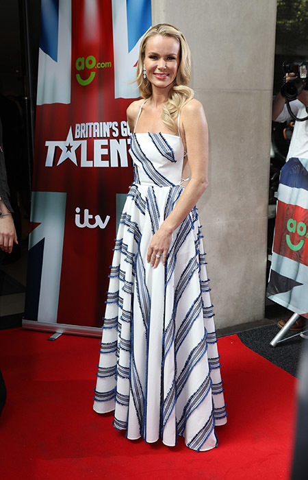 Featured Image for Britain's Got Talent – Red Carpet
