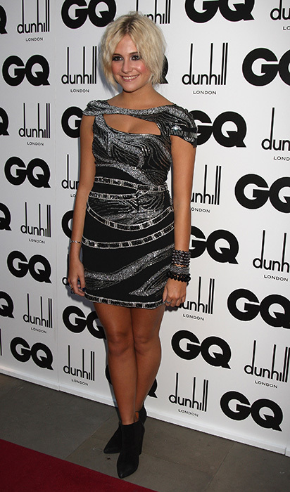 Featured Image for GQ Men Of The Year Awards – Red Carpet Arrivals