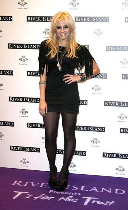 Featured Image for River Island Presents: T's For The Trust – Photocall