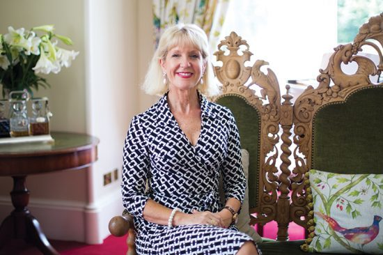 House of Turin owner Yvonne Corbet, Image by Eve Conroy